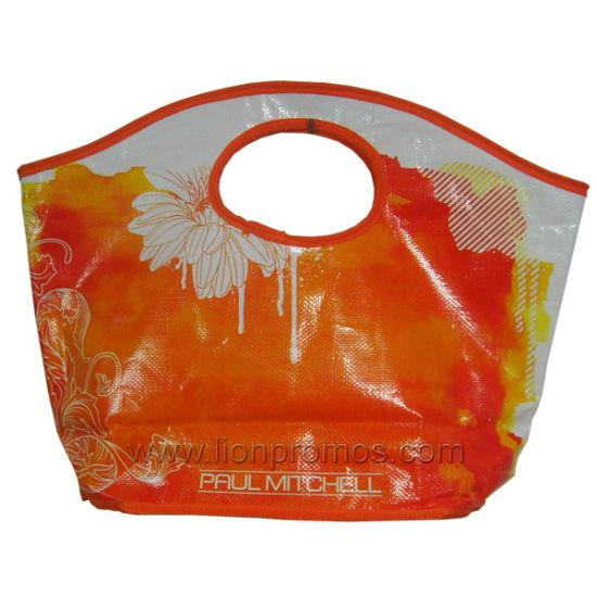 Non Woven Fabric Lady TNT Tote Bag