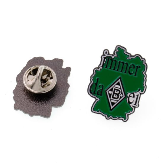 Factory Wholesale Custom Metal Military Police Pin Badge Soft Enamel Hard Enamel Lapel Pin