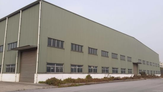 Prefabricated Light Structural Steel Warehouse/Workshop pictures & photos