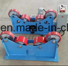 Ce Approved Welding Rotators Hbtr-3000 (Loading: 3 tons) for Pipe Welding pictures & photos