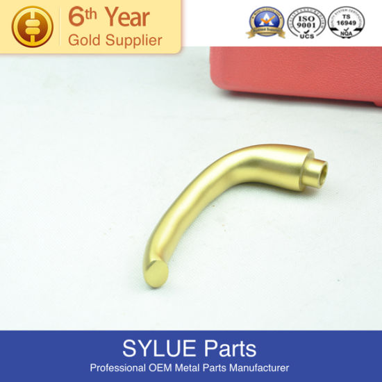 Top Quality Aluminum Alloy Die Casting Hardware for Machinery Parts