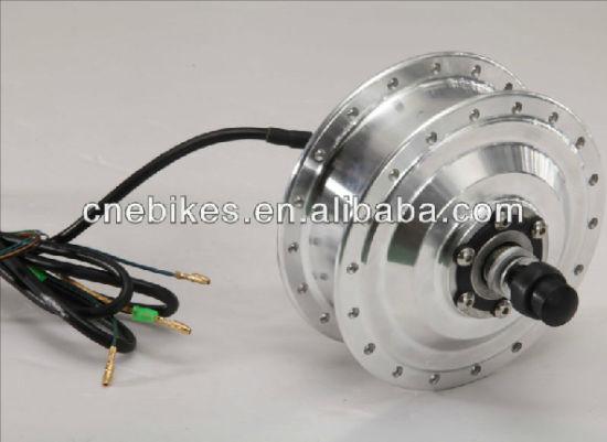 36v 250w Front Brushless Geared Hub Motor Hhas F
