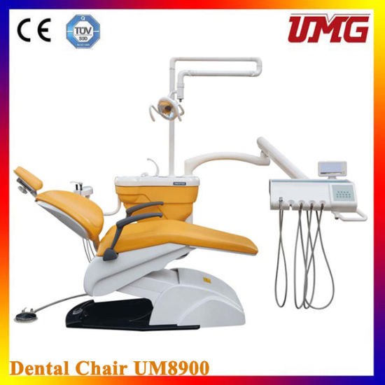 Electric Dental Equipment Cheap Dental Unit pictures & photos