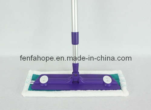 Easy Cleaning Flat Mop (11MFF401) pictures & photos