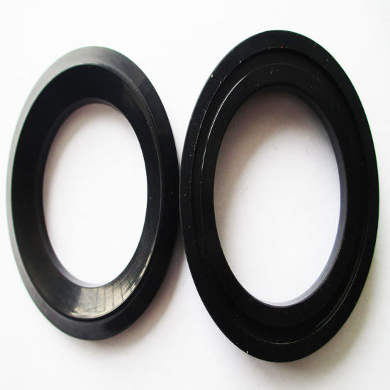 No Skeleton Oil Seals Made of PU /TPU /Rubber pictures & photos
