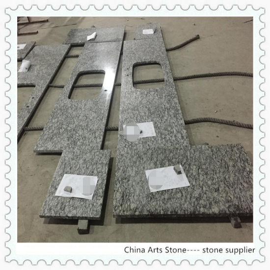 Chinese Granite and Marble Kitchen Countertop for Wholesales