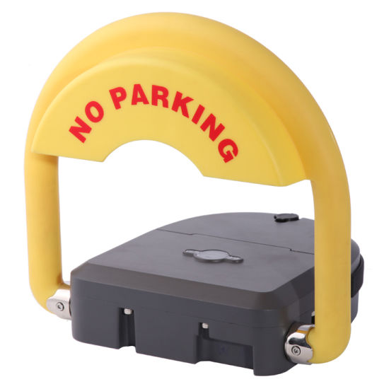 Car Position Lock Used Widely in Parking Space, Car Parking Lock