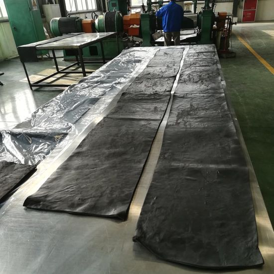 EPDM Acm HNBR Rubber Material pictures & photos