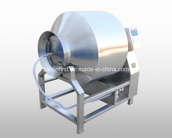 Meat Vauum Tumbler Massager Marinating for Meat Processing Machine pictures & photos