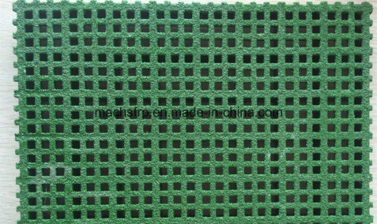Mini Micro Mesh GRP/FRP Grating with Corrosion Resistant pictures & photos