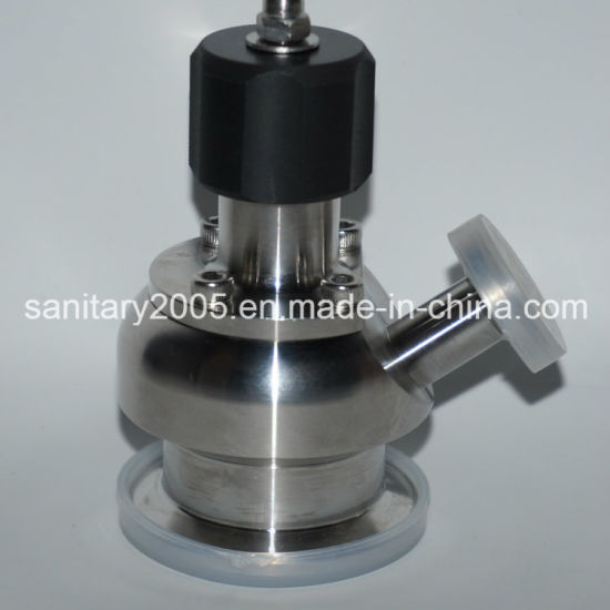 High Quality Aseptic Sampling Valve for Beer Medical Industry