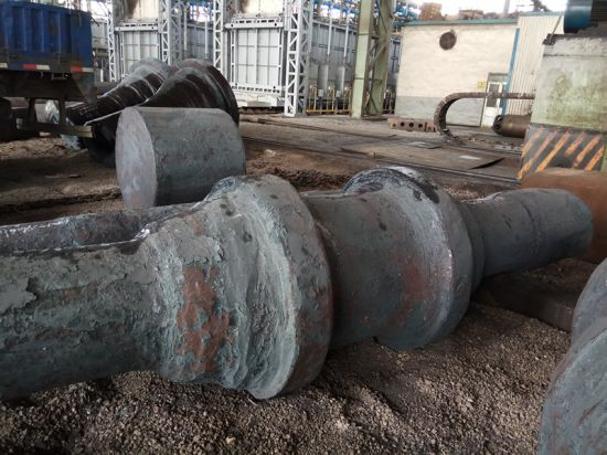Intermediate Shafts Which Is in The Middle and Link pictures & photos