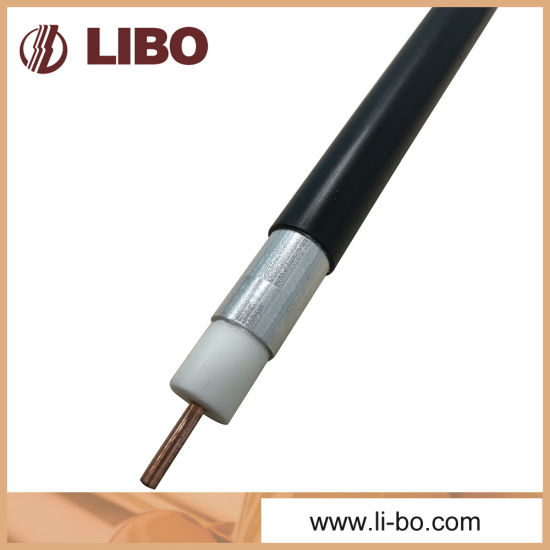 Coaxial Cable for P3.500jca Without Messenger