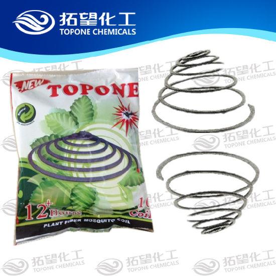 Topone Plant Fiber Mosquito Coil