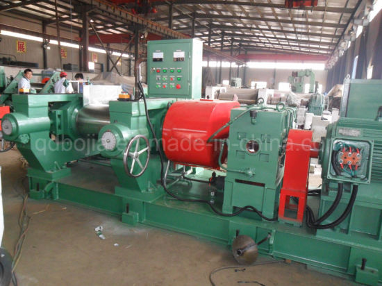 Chilled Cast Iron Rubber Mixing Machine pictures & photos
