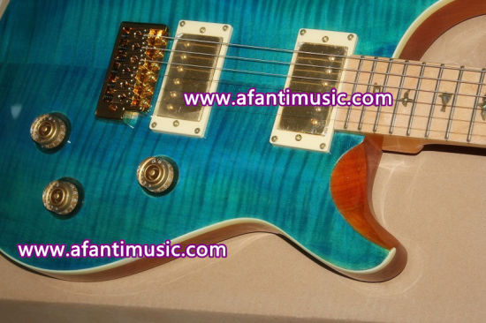 Prs Style Afanti Electric Guitar (APR-050) pictures & photos
