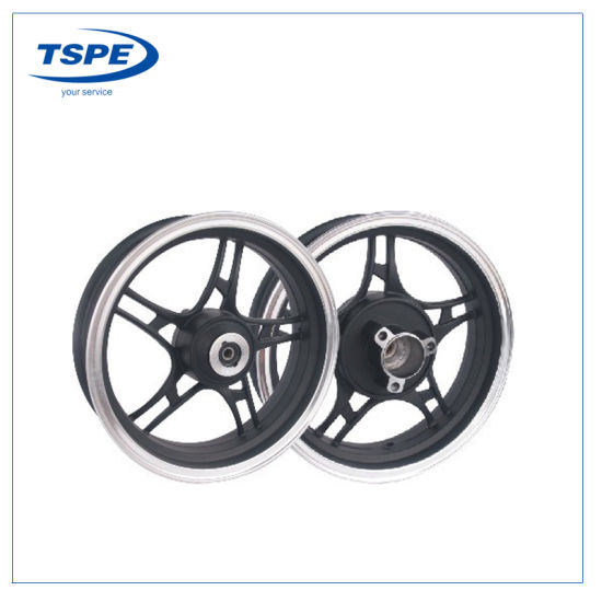 Motorcycle Parts Alloy Motorcycle Wheel Tspe-a-003 pictures & photos