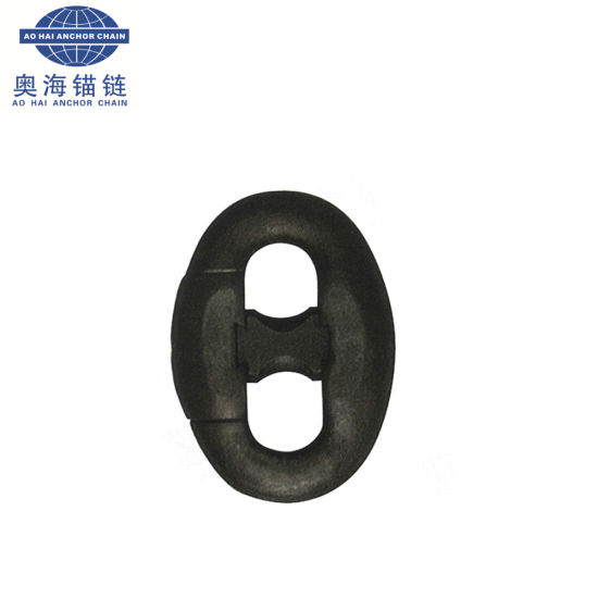 Kenter Shackle /Connecting Shackle for Marine Chain