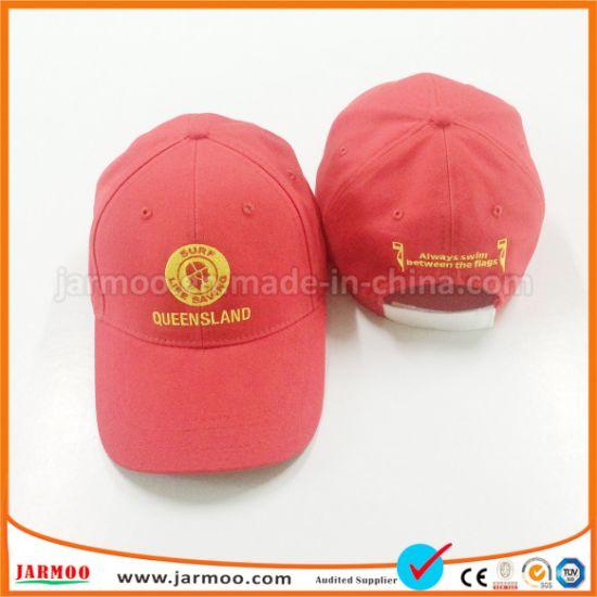 ab86cdafbf4 China Camp Outdoor Advertising Hot Selling Baseball Cap - China ...