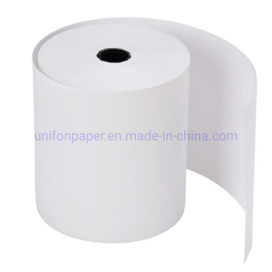 Customized BPA Free 57mm 80mm Thermal Paper Rolls Manufacturer in Malaysia