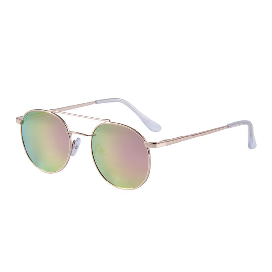 OEM High End Sun Glasses for Fashionable Women