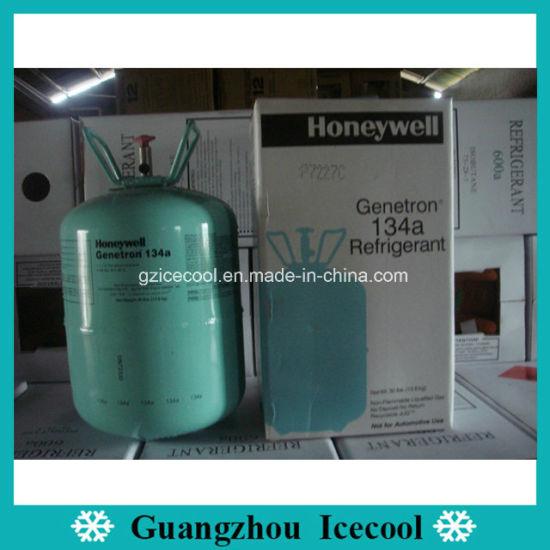 99 9% Purity Honeywell Genetron R22/R404A/R407c/R410A/R134A Refrigerant Gas