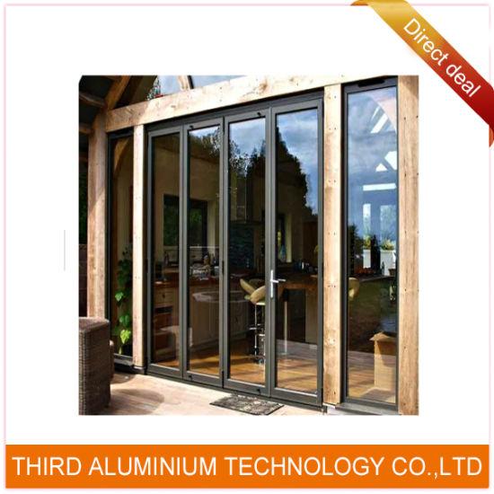 Blackout Curtains with Aluminium Windows