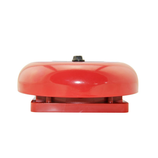 220V Fire Buzzer and Electric Bell Fire Alarm