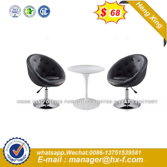 Aluminum Base Leisure Bar Stools Chairs Dining Furniture (HX-SN8063) pictures & photos