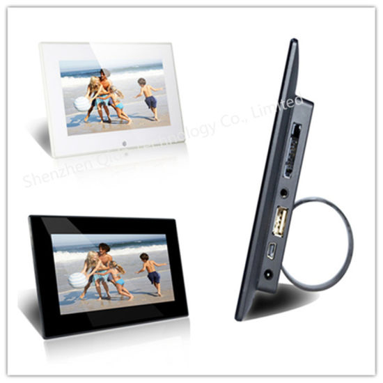 China 133inch Andriod Touch Screen Digital Photo Frame China