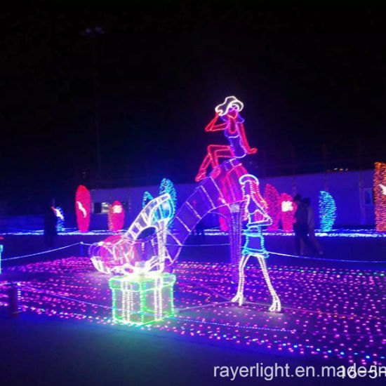 Ge Christmas Lights.China Colorful Decoration Garden Decortaion Ce Christmas