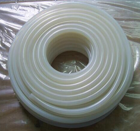 FDA Grade Industrial Grade Transparent Silicone Rubber Tube Silicone Rubber Raw Material