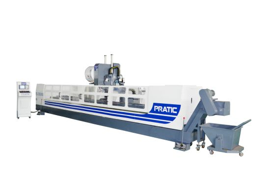 CNC Steel Square Parts Milling Machinery-Pratic pictures & photos