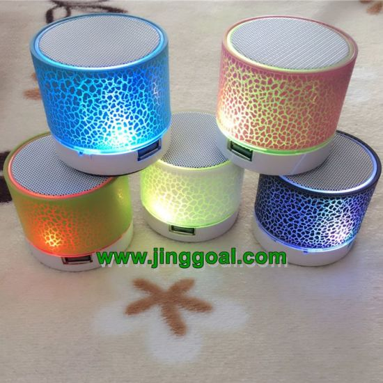 Mini Bluetooth Speaker pictures & photos