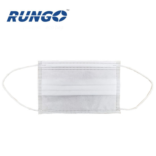 Hypoallergenic Dust Protective China Factory Wholesale High-Efficiency Disposable Face Mask