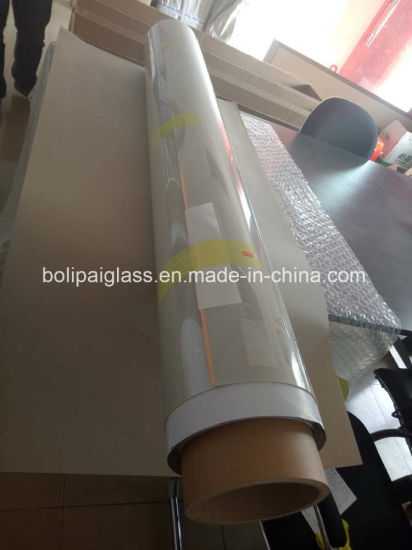 Good Quality Adhesive Pdlc Smart Film with 1 Year Guarantee pictures & photos