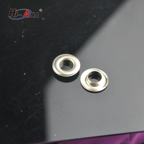 Many Self-Owned Brands Good Price Eyelets for Clothing pictures & photos