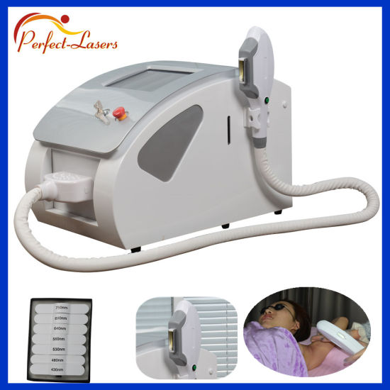 IPL Beauty Machine Opt Shr Skin Rejuvenation Hair Removal Multifunctional Beauty Equipment