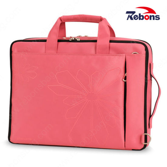 China Supplier High Tech Computer Bags Backpack Business Notebook Laptop  Bags with Waterproof Fabric pictures   137749b031