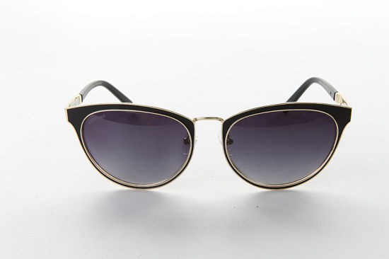 Metal Sunglasses New Design Fashion Hot pictures & photos