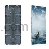 Outdoor Rental LED Display Screen with HD Die Cast Alumium Cabinet 500mm X 500mm pictures & photos