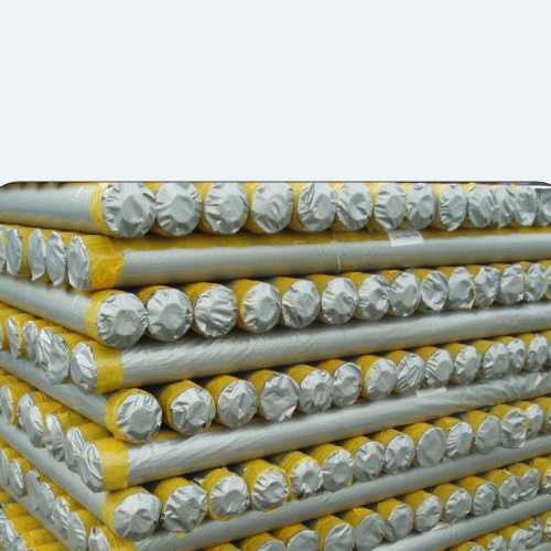 Roof Coating Reinforcing Fabric Roll/Waterproofing Nonwoven Fabric Roll Ddx-021 pictures & photos