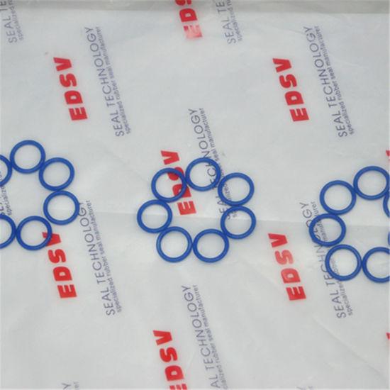 China Small Size Polyurethane/Fvmq O-Ring for Sealing O Ring - China ...
