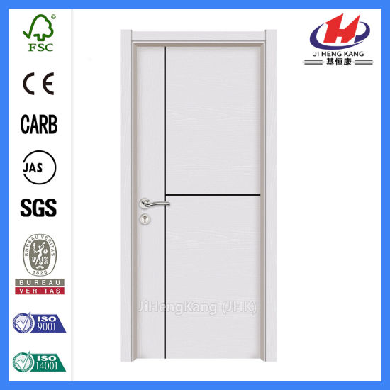 WPC Board Plastic Closet Doors Plastic Folding Door pictures & photos