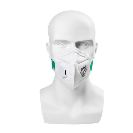 Wholesale OEM Disposable Non-Woven Kn95 Carbon Filter Respirator Dust Face Mask
