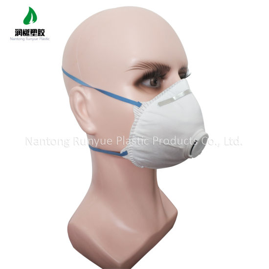 Mask Respirator Grade Ce Moulded Cup Disposable Ffp1