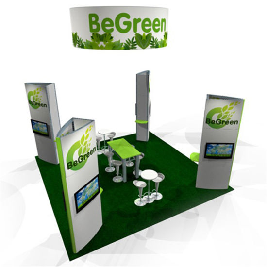 Trade Show Stand for Exhibition Display Made in China