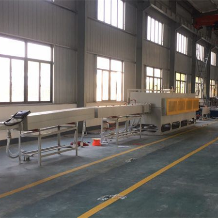 Stainless Steel Metal Hose Annealing Machine pictures & photos