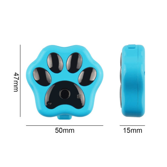 Waterproof GPS SMS GPRS Tracker RF-V30 for Kids Pets Global Mini GPS Tracker Children Dog GPS pictures & photos