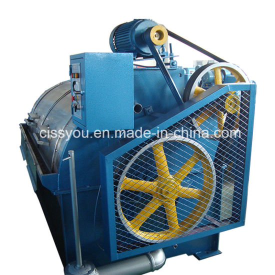 China Industrial Sheep Wool Washing Cleaning Washer Machine pictures & photos